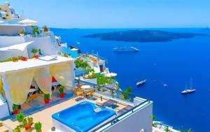 Τουρισμός, Ελλάδα, tourismos, ellada