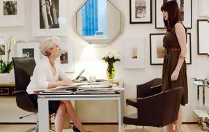 Είναι αλήθεια ότι οι γυναίκες γίνονται πιο στρυφνά αφεντικά;