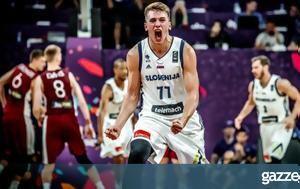 Ντόντσιτς, Eurobasket, ntontsits, Eurobasket
