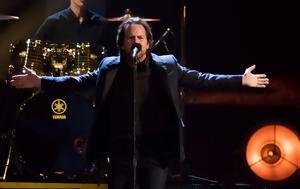 Eddie Vedder, Rock