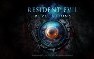 Resident Evil, Revelations HD Review