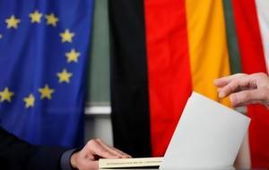 Εκλογές, Γερμανία, Αυτοί, ekloges, germania, aftoi
