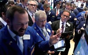 Στάση, Fed, Wall Street, stasi, Fed, Wall Street