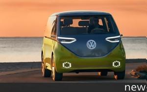 Βραβείο Καινοτομίας, Volkswagen, vraveio kainotomias, Volkswagen
