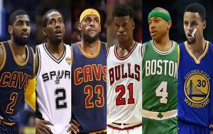 Πόσα, NBA, posa, NBA