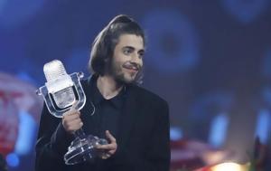 Salvador Sobral, Εurovision, Salvador Sobral, eurovision