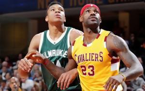 Δείτε, NBA, deite, NBA