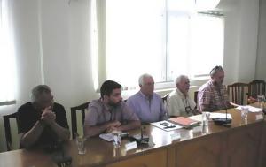 Συνάντηση, ΣΥΡΙΖΑ Λάρισας, Τυρνάβου, synantisi, syriza larisas, tyrnavou