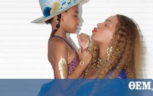 Blue Ivy, Christian Louboutin, Beyonce