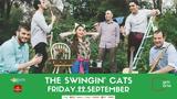 Swingin Cats,Gazarte
