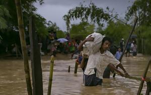 Facebook, Rohingya