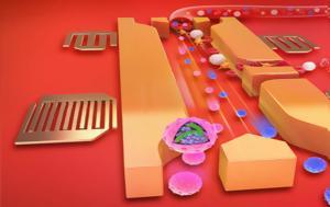 Η ανάλυση αίματος μέσω ηχητικών κυμάτων μπορεί να αντικαταστήσει κάποιες βιοψίες ιστών