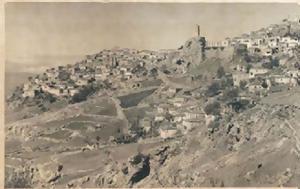 Σφάλας Αράχωβας, 1943, sfalas arachovas, 1943