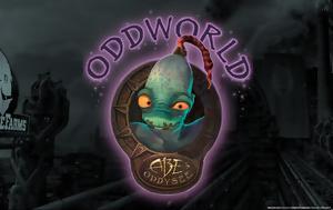 [Προσφορά], Oddworld, Abes Oddysee - Δωρεάν, [prosfora], Oddworld, Abes Oddysee - dorean