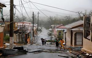 Μαρία, Πουέρτο Ρίκο –, maria, pouerto riko –