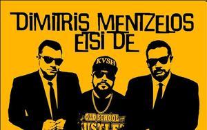 Δημήρης Μεντζέλος, ETSI DE Live, Mεθοδία, dimiris mentzelos, ETSI DE Live, Methodia