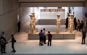 Tripadvisor, Μουσείο Ακρόπολης, 2017, Tripadvisor, mouseio akropolis, 2017