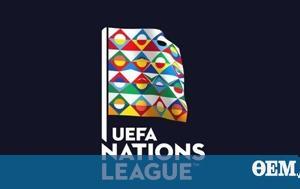 Nations League, UEFA, Εθνικές, Nations League, UEFA, ethnikes
