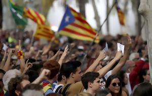 Διευκρινίσεις, Καταλονία, diefkriniseis, katalonia