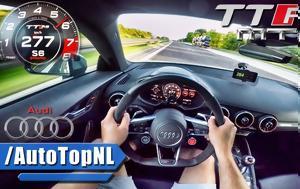Audi TT RS, MTM, 0-277