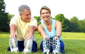 40 τρόποι για να χάσετε κιλά αν είστε άνω των 40