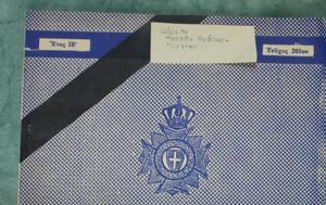 Eλληνική Αστυνομία, 1953, Elliniki astynomia, 1953