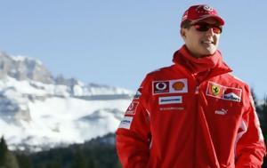 Michael Schumacher, Αμερική, Ποια, Michael Schumacher, ameriki, poia