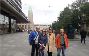 Φινλανδία, Εσθονία - Εκπαίδευση, finlandia, esthonia - ekpaidefsi