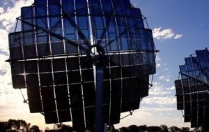 Το μέλλον της ενέργειας είναι ηλιακό!