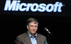 Μπιλ Γκέιτς, Windows, bil gkeits, Windows