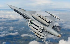 JAS-39 Gripen, Saab, Νέο, JAS-39 Gripen, Saab, neo