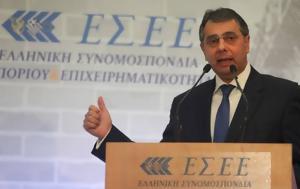 Πρόεδρος ΕΣΣΕ, Ανησυχητικές, Ελλάδα, proedros esse, anisychitikes, ellada
