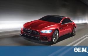 Προ, 4θυρο, Mercedes-AMG, pro, 4thyro, Mercedes-AMG