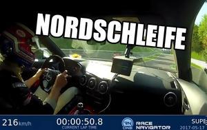 Δες, Audi TT RS, 7 48, Nurburgring, des, Audi TT RS, 7 48, Nurburgring