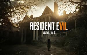 Chris Redfield, Resident Evil 7 Video