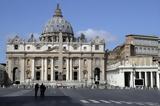 Βατικανό, Απομακρύνονται, Αγίου Πέτρου,vatikano, apomakrynontai, agiou petrou