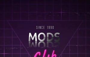 Puta Madre, Mods Club