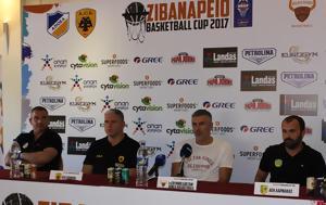 Τύπου, Ζιβανάρειου Basketball Cup | Photos, typou, zivanareiou Basketball Cup | Photos