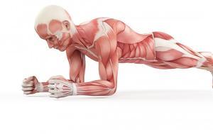 15 λάθη σε ασκήσεις γυμναστικής που είναι επικίνδυνα για την υγεία μας