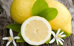 Λεμόνι, Καλλυντικό, lemoni, kallyntiko