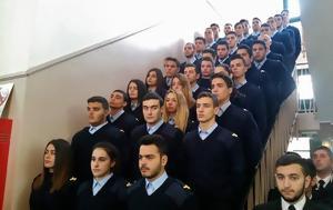 Συνολικοί, Ακαδημίες Εμπορικού Ναυτικού ΑΕΝ, synolikoi, akadimies eborikou naftikou aen