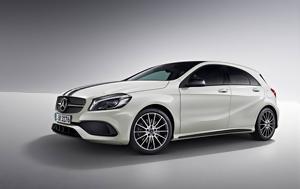Mercedes-Benz - White Art Edition, Εκδόσεις, Mercedes-Benz - White Art Edition, ekdoseis
