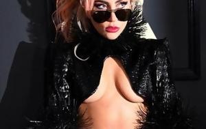 Lady Gaga, Τόπλες, Μαντόνα, Photos, Lady Gaga, toples, mantona, Photos