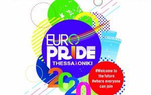 Θεσσαλονίκη, EuroPride, 2020, thessaloniki, EuroPride, 2020