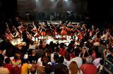 6o Φεστιβάλ Ανοιχτής Έκφρασης, Δημιουργίας ΚΟΘ Underground, Block 33,6o festival anoichtis ekfrasis, dimiourgias koth Underground, Block 33