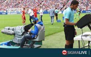 Video Assistant Referee, Σούπερ Λίγκα, Video Assistant Referee, souper ligka