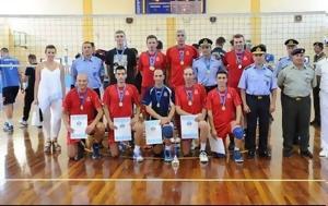 Πρωταθλήτρια, Πυροσβεστική, Τερζή, protathlitria, pyrosvestiki, terzi