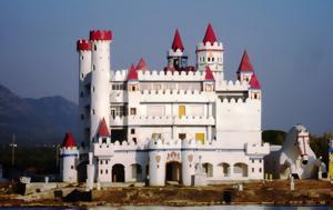 Κάστρο, Παραμυθιών, Πελοπόννησο, Ντίσνεϋλαντ, kastro, paramythion, peloponniso, ntisneylant