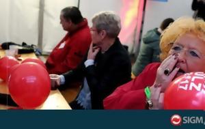Εκλογές Γερμανία, ekloges germania