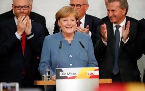 Τα διδάγματα των γερμανικών εκλογών
